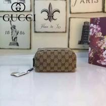 Gucci 29596-08 時尚經典爆款化妝包