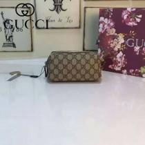 Gucci 29596-01 時尚經典爆款化妝包