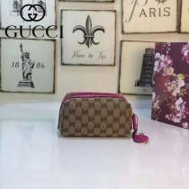 Gucci 29596-06 時尚經典爆款化妝包