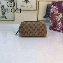 Gucci 29596-09 時尚經典爆款化妝包