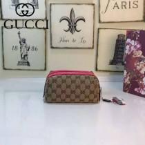 Gucci 29596-013 時尚經典爆款化妝包