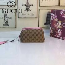 Gucci 29596-07 時尚經典爆款化妝包