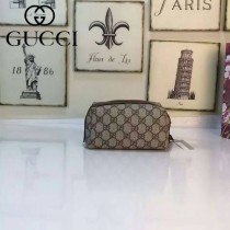 Gucci 29596-014 時尚經典爆款化妝包