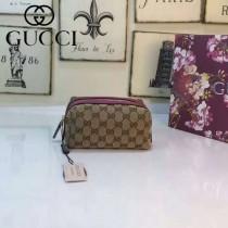 Gucci 29596-05 時尚經典爆款化妝包