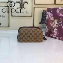 Gucci 29596-010 時尚經典爆款化妝包