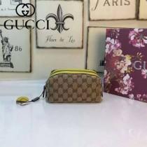 Gucci 29596-012 時尚經典爆款化妝包