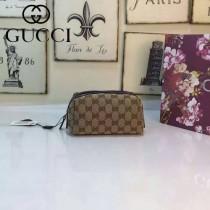 Gucci 29596-011 時尚經典爆款化妝包
