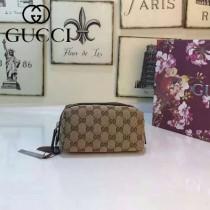 Gucci 29596-04 時尚經典爆款化妝包