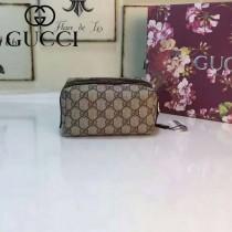 Gucci 29596-02 時尚經典爆款化妝包