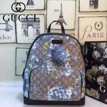 Gucci 406370-04 潮流時尚新款男女士通用雙肩包