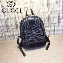 Gucci 429020-04 人氣熱銷時尚新款劉嘉玲同款小號雙肩包