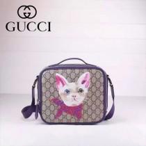 Gucci 432688 人氣熱銷時尚新款MINI卡通包系列手提單肩包