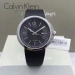 CK-019-3 潮流百搭黑色原單30米生活防水瑞士石英腕錶