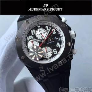 AP-082 愛彼馬可斯限量版搭載瑞士7750機芯 藍寶石玻璃 超級夜光男士手表