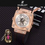 Hublot-01-020 潮流時尚款MP-08系列Automatic進口全自動機械男士手表