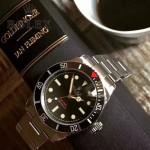 ROLEX-055 勞力士特工007限量版藍寶石鏡面自動機械腕表