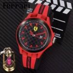Ferrari法拉利-077-04 法拉利Scuderia Ferrari系列瑞士原裝石英時計時尚腕表