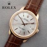 ROLEX-062 勞力士日誌系列新款進口瑞士821A機芯男士腕表