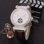 PATEK PHILIPPE-0147-08 百達翡麗天文陀飛輪機芯全自動機械腕表