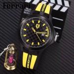 Ferrari法拉利-077-02 法拉利Scuderia Ferrari系列瑞士原裝石英時計時尚腕表