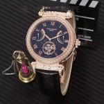 PATEK PHILIPPE-0147-02 百達翡麗天文陀飛輪機芯全自動機械腕表