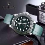 ROLEX-059 勞力士新YM潛艇系列藍寶石玻璃鏡面自動機械腕表