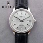 ROLEX-062-03 勞力士日誌系列新款進口瑞士821A機芯男士腕表