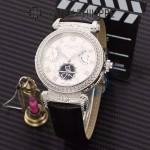 PATEK PHILIPPE-0147-06 百達翡麗天文陀飛輪機芯全自動機械腕表