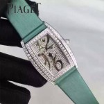 Piaget-023-02 名媛必備伯爵原裝瑞士進口石英機芯女士腕表