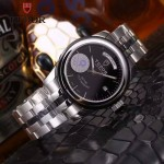 TUDOR-01-09 時尚帝舵全自動機械機芯駿玉系列精品男士腕表