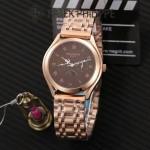 PATEK PHILIPPE-0145-09 百達翡麗進口石英藍寶石鏡面精品男士計時腕表