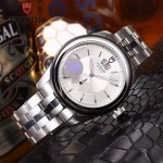 TUDOR-01 時尚帝舵全自動機械機芯駿玉系列精品男士腕表