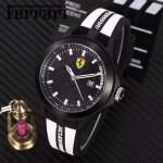 Ferrari法拉利-077-01 法拉利Scuderia Ferrari系列瑞士原裝石英時計時尚腕表