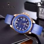 ROLEX-059-02 勞力士新YM潛艇系列藍寶石玻璃鏡面自動機械腕表