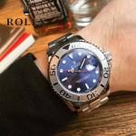 ROLEX-054-01 勞力士YM潛艇系列藍寶石玻璃自動機械腕表