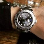 ROLEX-054 勞力士YM潛艇系列藍寶石玻璃自動機械腕表