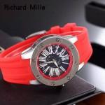 Richard Mille-82-013 理查德米勒時尚新款女裝西鐵城全自動機芯腕表