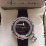 Van Cleef&Arpels-01-09 梵克雅寶charms系列小號瑞士石英機女士腕表