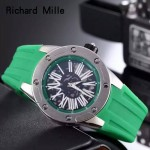 Richard Mille-82-018 理查德米勒時尚新款女裝西鐵城全自動機芯腕表