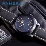 PN1202-01 沛納海全自動機械電影絕地逃亡成龍同款男士腕表