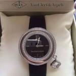 Van Cleef&Arpels-01-013 梵克雅寶charms系列小號瑞士石英機女士腕表