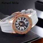 Richard Mille-82-020 理查德米勒時尚新款女裝西鐵城全自動機芯腕表