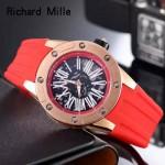 Richard Mille-82-021 理查德米勒時尚新款女裝西鐵城全自動機芯腕表