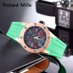 Richard Mille-82-010 理查德米勒時尚新款女裝西鐵城全自動機芯腕表
