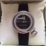 Van Cleef&Arpels-01-06 梵克雅寶charms系列小號瑞士石英機女士腕表