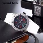 Richard Mille-82-03 理查德米勒時尚新款女裝西鐵城全自動機芯腕表