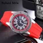 Richard Mille-82-017 理查德米勒時尚新款女裝西鐵城全自動機芯腕表