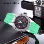 Richard Mille-82-04 理查德米勒時尚新款女裝西鐵城全自動機芯腕表