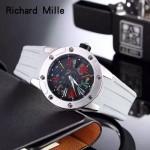 Richard Mille-82-06 理查德米勒時尚新款女裝西鐵城全自動機芯腕表
