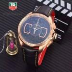 CARRERA-110-04 時尚款進口多功能顯示豪雅運動型計時碼男士腕表